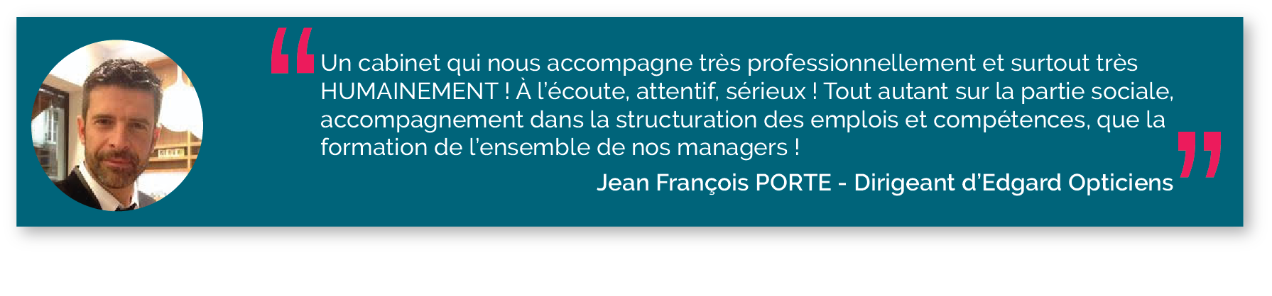 Jean françois Porte Edgard